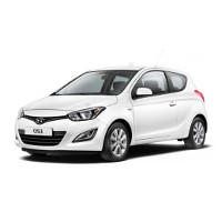 Hyundai i20 Active 1.4L Diesel Picture
