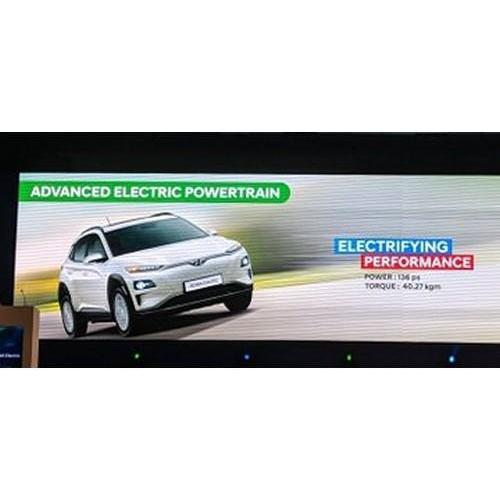 Hyundai Kona Electricfying Perforamance