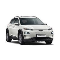 Hyundai Kona Electric Picture