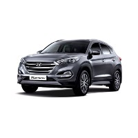 Hyundai Tucson 2WD AT GL Diesel Picture
