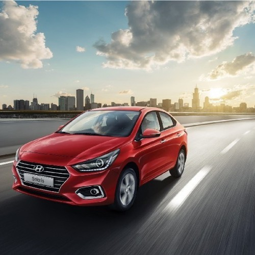 Hyundai Verna Price, Review, Pictures, Specifications