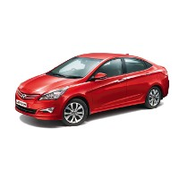 Hyundai Verna 1.6 VTVT EX AT Picture