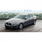 Jaguar XF Picture