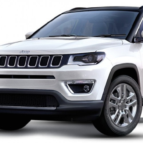 Jeep Compass Outlook