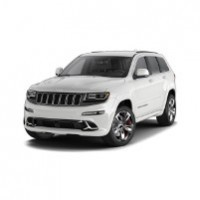 Jeep Grand Cherokee SRT Picture