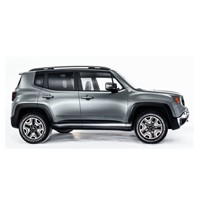Jeep Renegade Picture