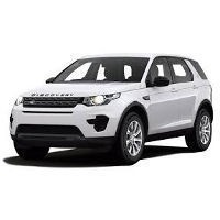 Land Rover Discovery Sport HSE Luxury 7-Seater Picture