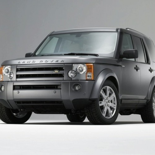 Land Rover Discovery Price, Review, Pictures