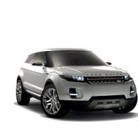 Land Rover Range Rover Evoque SD4 Dynamic Picture