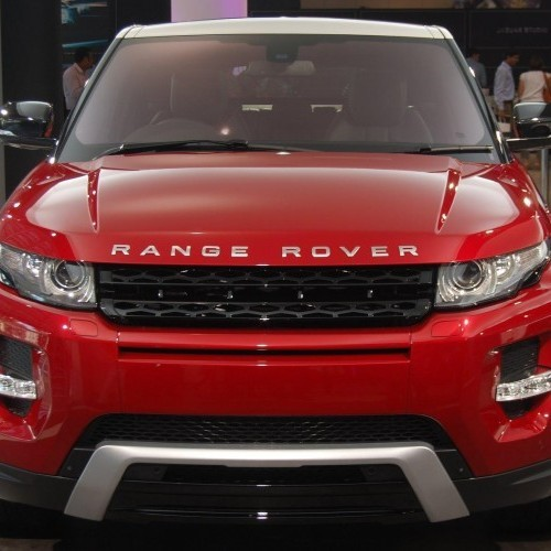 Land Rover Range Rover Evoque Price, Review, Pictures