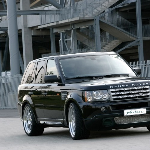 Land Rover Range Rover Price, Review, Pictures