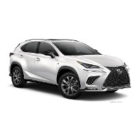 Lexus NX 300h Luxury Picture