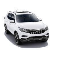 Mahindra Alturas G4 Picture