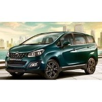 Mahindra Marazzo Specification