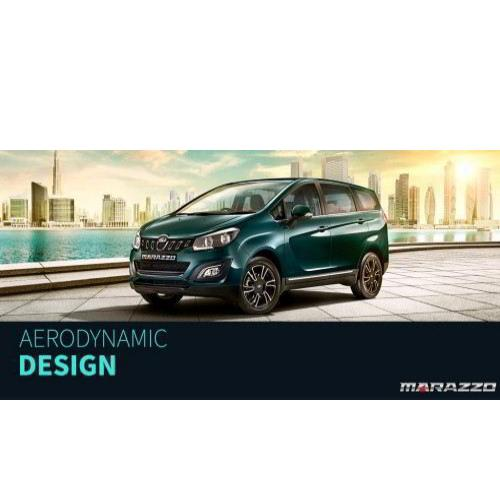 Marazzo Aerodynamic Design