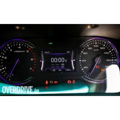 Marazzo Multi Information Display