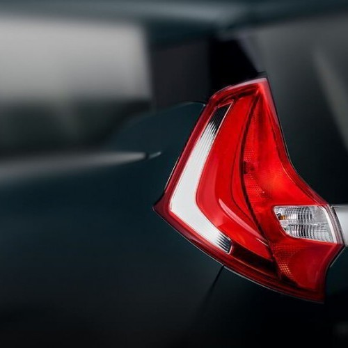 Marazzo Shark Tail Lamps