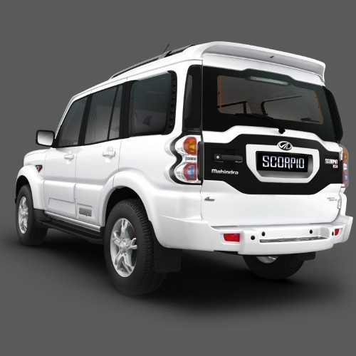 Old Car Images Hd: Mahindra Scorpio Pictures, Interior Photos Of Scorpio, HD