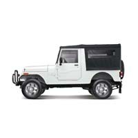Mahindra Thar Picture