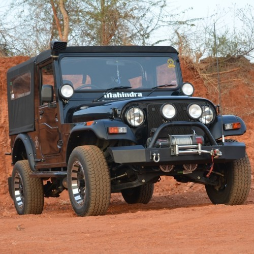 Mahindra thar price review pictures specifications mileage in india mahindra thar altavistaventures Images