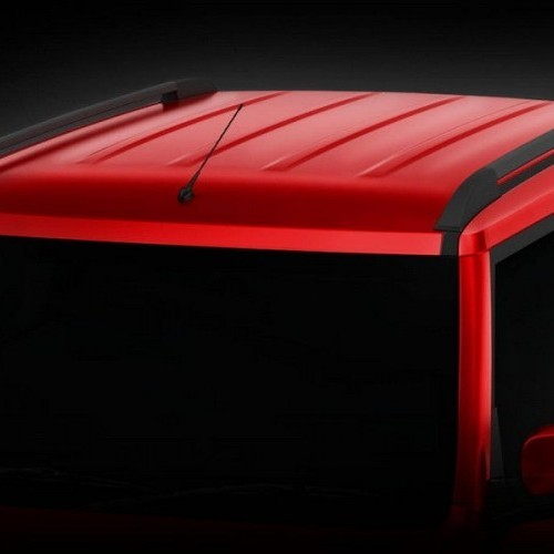 Mahindra Tuv 300 Style Stylish Roof Rails