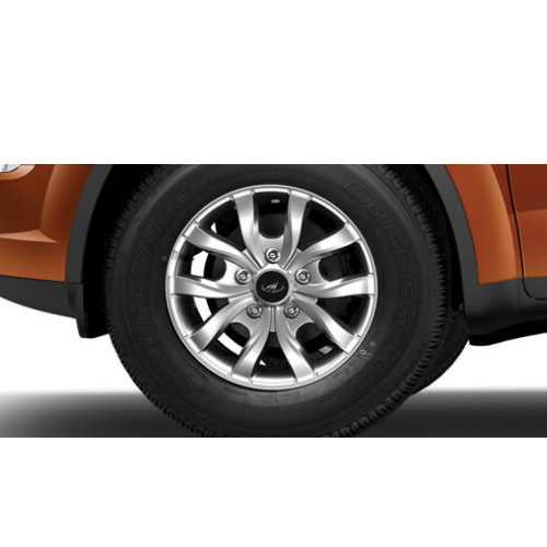 Mahindra Xuv 500 2015 Alloy Wheels