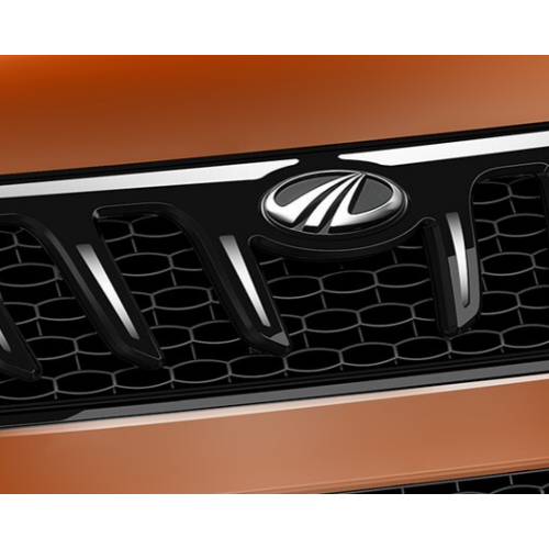 Mahindra Xuv 500 2015 Features Front Grill Big