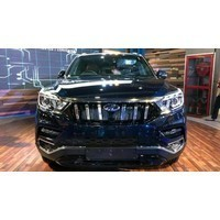 Mahindra XUV 700 Picture