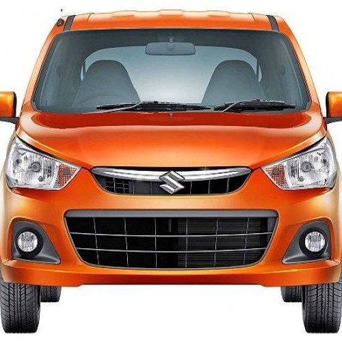 Maruti New Alto K10 Front Grille Headlamp