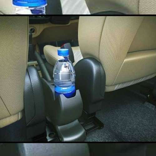Maruti New Alto K10 Seat Pocket Interior
