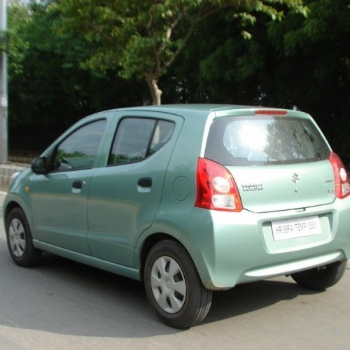 Maruti Astar Mileage Maruti A Star Price Review Pictures