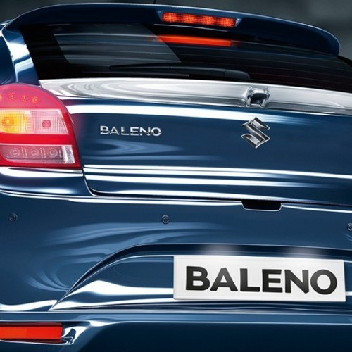 Maruti Baleno Tail Lamp