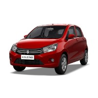 Maruti Celerio Cross Picture