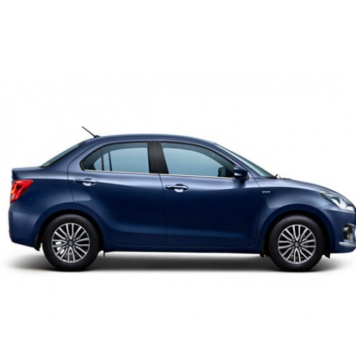 Maruti Dzire 2017 Side View