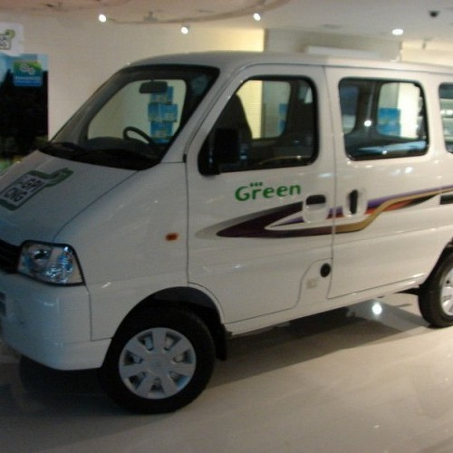 Maruti Eeco Price Review Pictures Specifications Mileage In India