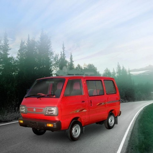 Maruti Omni Price, Review, Pictures, Specifications ...