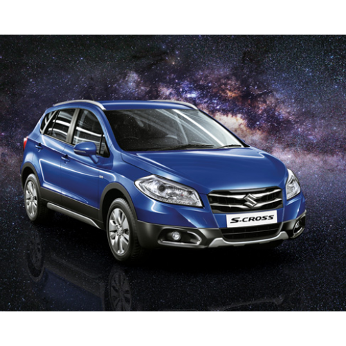 Maruti Scross Picture Hd 101