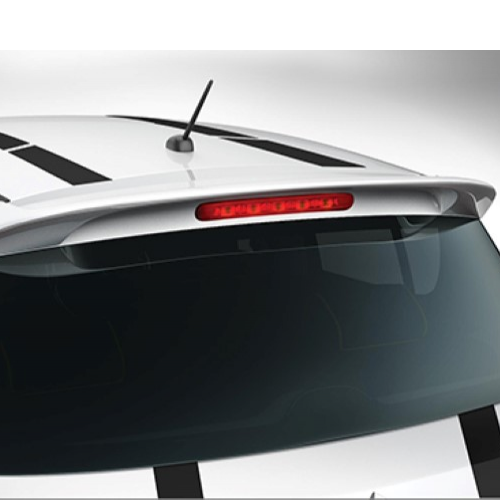 Maruti Swift Windsong Limited Edition Rear Spoiler