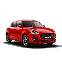Maruti Swift LDi Picture