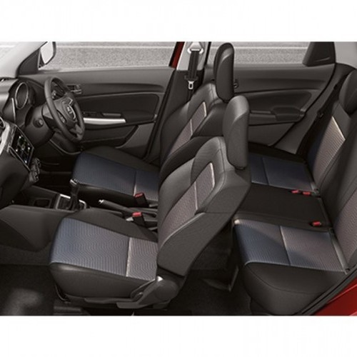 New Swift Sporty Spacious Cabin