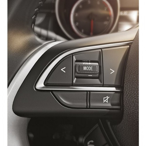 New Swift Steering Mounted Audio Control