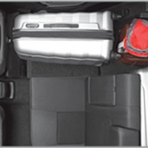 Maruti Vitara Brezza Car Foldable Seats