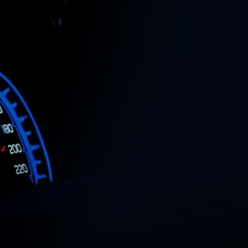 Maruti Vitara Brezza Car Instrument Panel