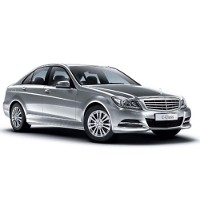 Mercedes Benz C-class Picture