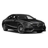 Mercedes Benz CLA Picture