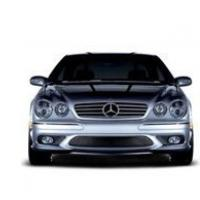 Mercedes Benz CLclass Picture