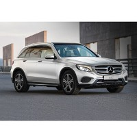 Mercedes Benz GLC Picture