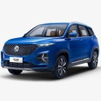 MG Hector Plus Picture