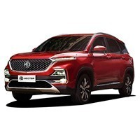MG Hector Picture