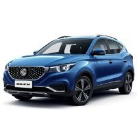 MG ZS EV Picture